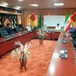 دانش آموزان عضو انجمن های اسلامی مدارس شهرستان اراک با مدیر کل تبلیغات اسلامی استانمرکزی دیدار کردند