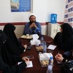 بازخوانی آرمانهای امام راحل برای جلوگیری از تحریف ضروری است/ دشمن با جابهجایی اصول با فرعیات، در صدد تغییر دغدغه جامعه حزب اللهی است
