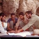فرازهايي از وصيتنامه شهيد ابوالفضل اسدي عراقي