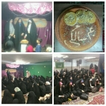 جشن چهل سالگی اتحادیه انجمن های اسلامی دانش آموزان استان مرکزی برگزار شد.