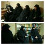 دومین جلسه هم اندیشی عهد وفا با حضور پیشکسوتان اتحادیه انجمن های اسلامی دانش آموزان