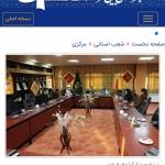 در میزگرد خبری اتحادیه انجمن های اسلامی دانش آموزان استان مرکزی مطرح شد