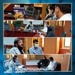 نشست مشترک مسئولین اتحادیه به همراه معاونان فرهنگی کمیته امداد امام خمینی (ره) استان ها