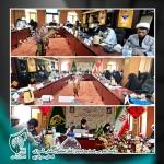 نشست فصلی اتحادیه انجمن های اسلامی دانش آموزان استان مرکزی