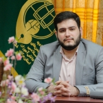 مسئول اتحادیه انجمن های اسلامی دانش آموزان استان مرکزی معارفه شد