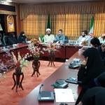 دبیرکل اتحادیه انجمن های اسلامی دانش آموزان کشور با کادر و شبکه پشتیبان اتحادیه استان مرکزی دیدار کرد