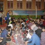 اولین محفل اعضای جدید هیآت های مرکزی شهر اراک برگزار شد.