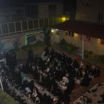 برگزاری مراسم افطار تا سحر ویژه دانش آموزان دختر شهرستان اراک