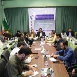 اولویت انجمن اسلامی ورود به عرصه فنی و حرفهای و مجهز کردن اعضا در یک مهارت است