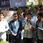 بیانیه اتحادیه انجمن های اسلامی دانش آموزان در محکومیت کشتار مسلمانان میانمار