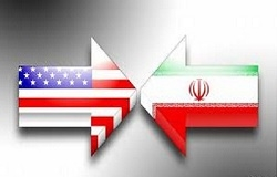 کلیشه برعکس - اقدامات ایران علیه ملت مظلوم آمریکا!