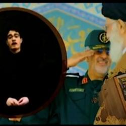 دهه هشتادی ها از شهید حاج قاسم سلیمانی چه می گویند؟!