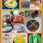 بخشی از آثار ارسالی جشن های خانگی عید بزرگ غدیر خم