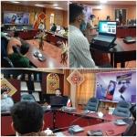 کارگاه آموزش تعمیرات تلفن همراه برگزار شد