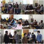 آیین اختتامیه اولین دوره پرسش انقلاب به میزبانی انجمن سلامی دبیرستان فرهنگ برگزار شد