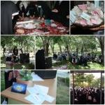 جشن ویژه دختران انجمنی