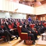 برگزاری دومین پاسداشت زنان مجاهد و مبارز انقلاب اسلامی «لشگر فرشتگان»