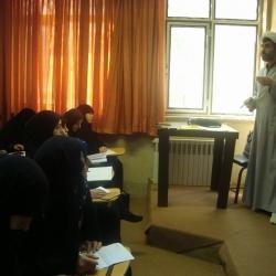 آموزش مبلغین